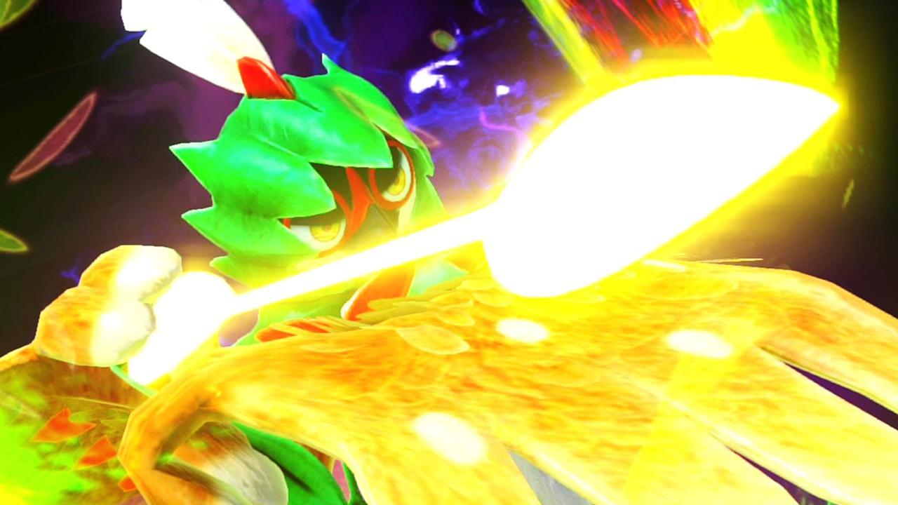 Pokkén Tournament DX Review Header