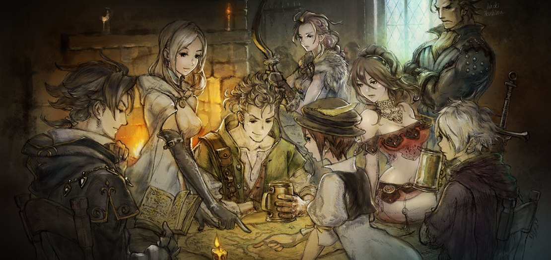 project-octopath-traveler-key-art