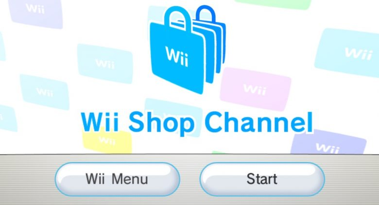 Wii Shop Channel Is Shutting Down On January 31, 2019