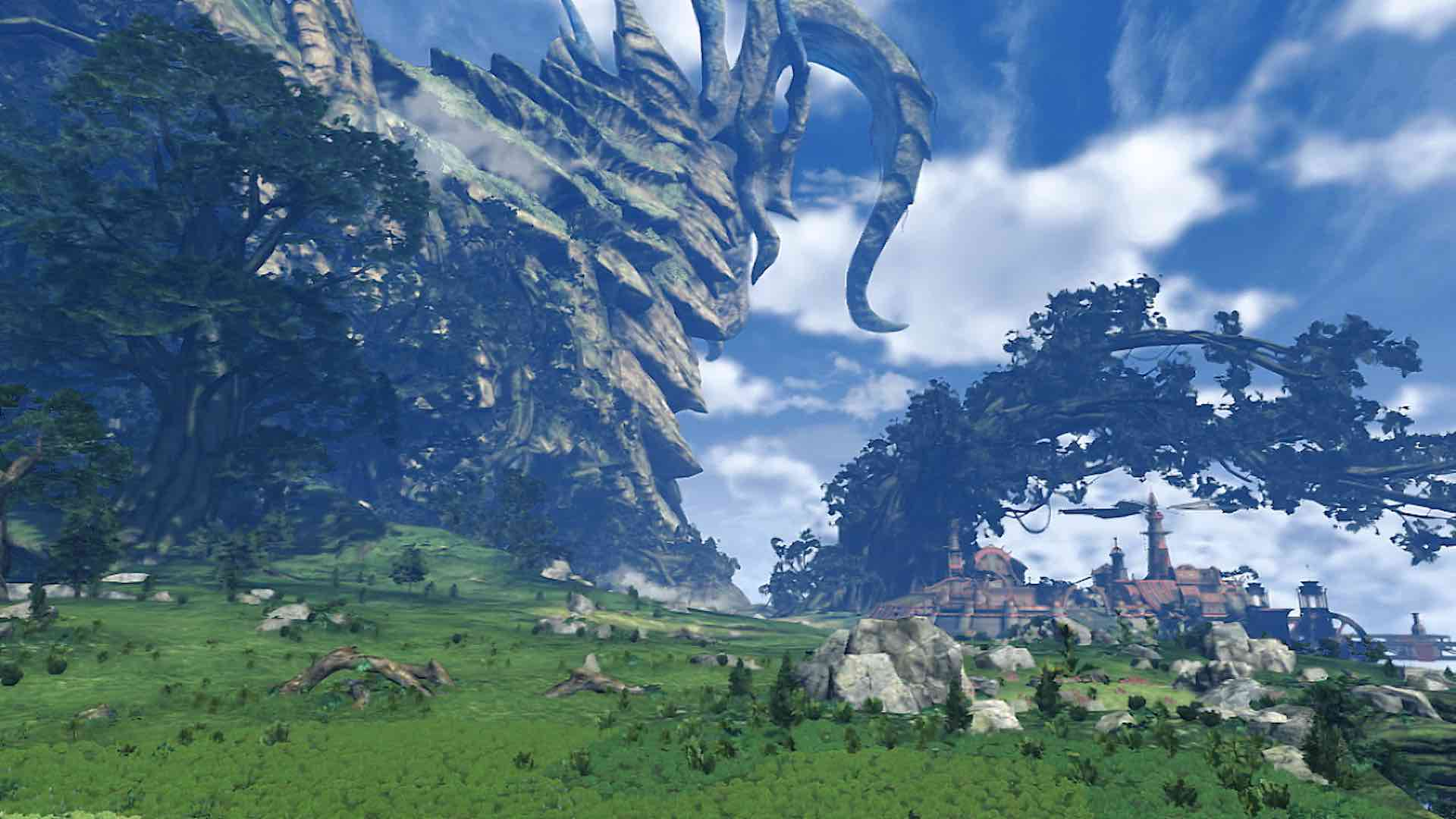 Xenoblade Chronicles 2 Release Date Locked In For December