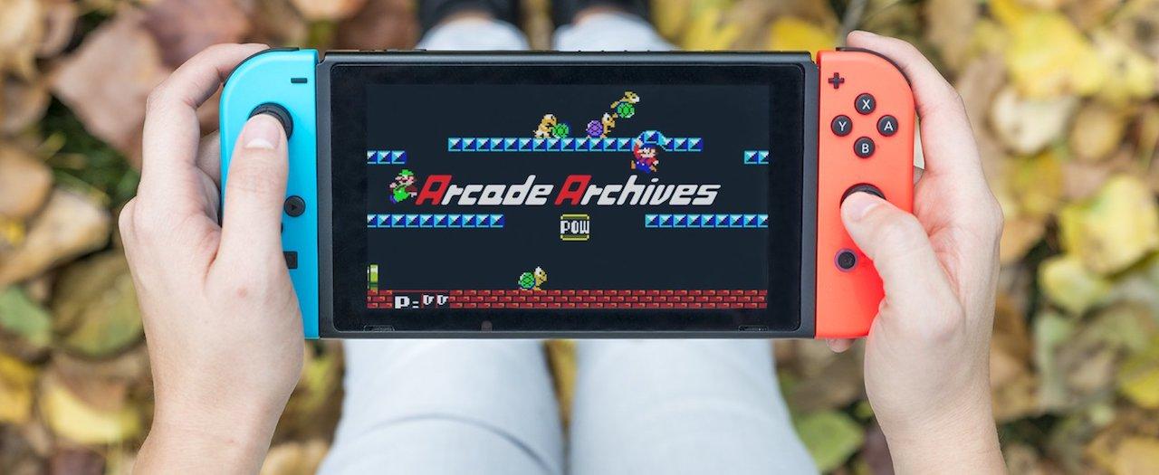 arcade-archives-mario-bros-review-header