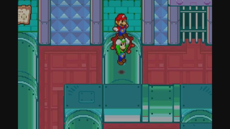 Mario Luigi Superstar Saga Review Wii U Nintendo Insider