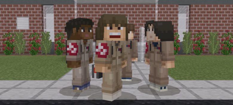 minecraft-stranger-things-skin-pack-screenshot
