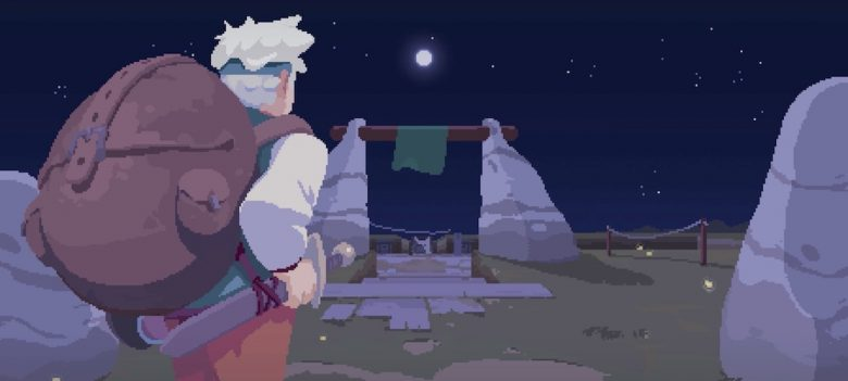 Moonlighter Screenshot