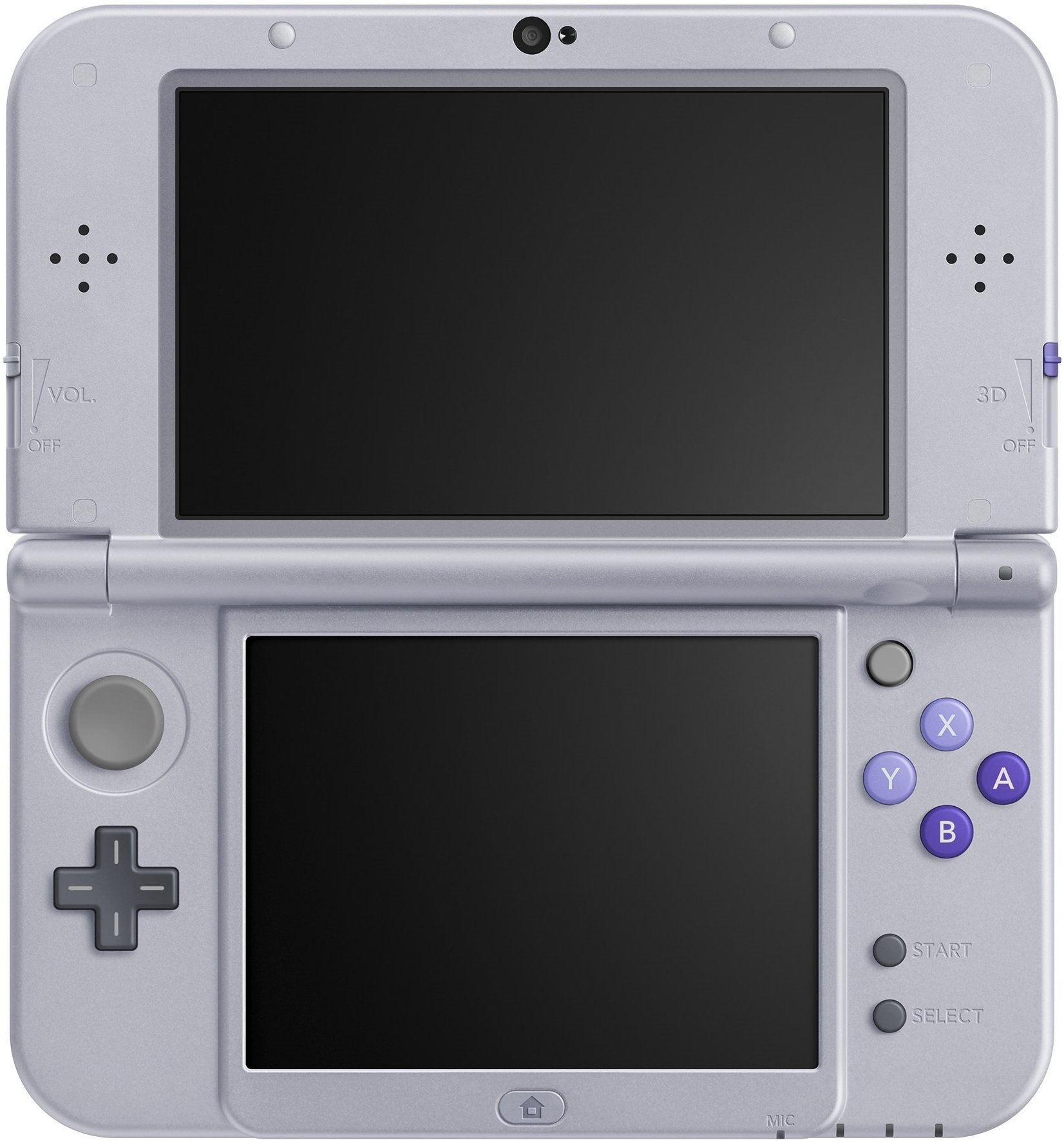 new nintendo 3ds xl snes edition hits north america on. Black Bedroom Furniture Sets. Home Design Ideas