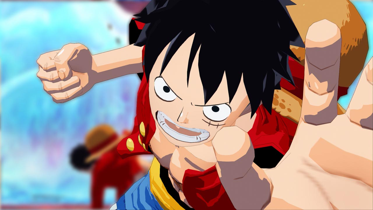 One Piece: Unlimited World Red Deluxe Edition Review Header