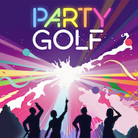 party-golf-logo