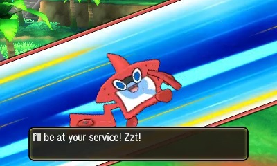 Pokemon Ultra Sun and Ultra Moon New Z-Moves Revealed