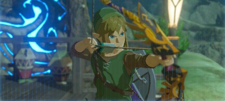 Legend Of Zelda Breath Of Wild Can You Befriend Dogs