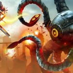 Sine Mora EX Review Header
