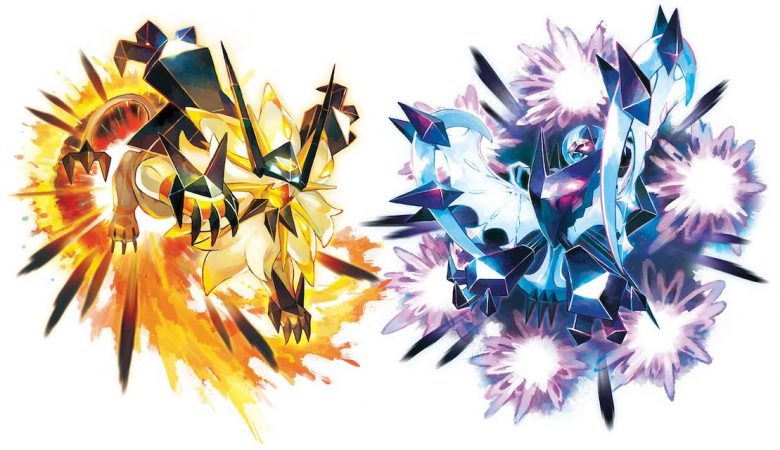 Pokemon Ultra Sun and Ultra Moon Reveals New Z Moves For Necrozma