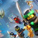 The LEGO Ninjago Movie Video Game Review Header