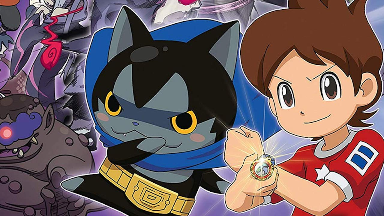 Yo-kai Watch 2: Psychic Specters Review Header