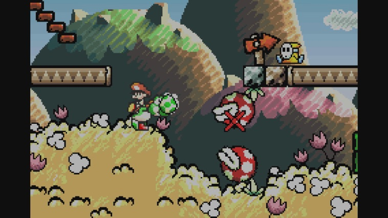 yoshis-island-super-mario-advance-3-review-screenshot-1