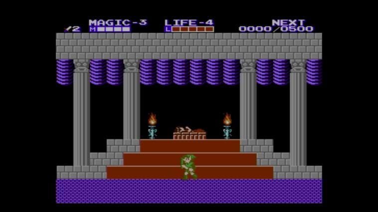 zelda-ii-the-adventure-of-link-review-screenshot-1