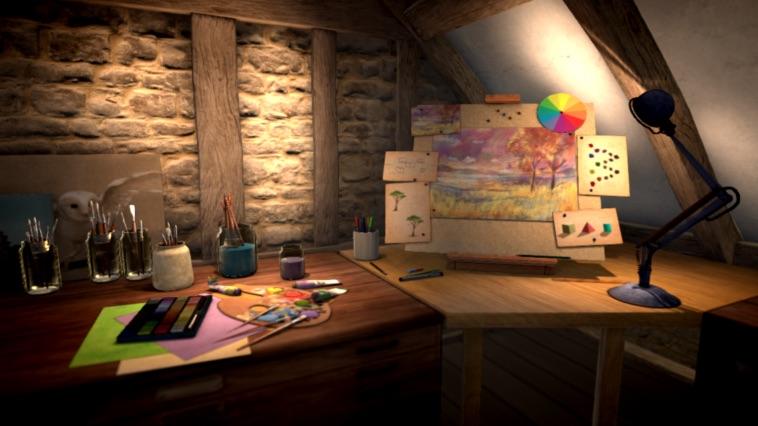 Art Academy Atelier Review Screenshot 2