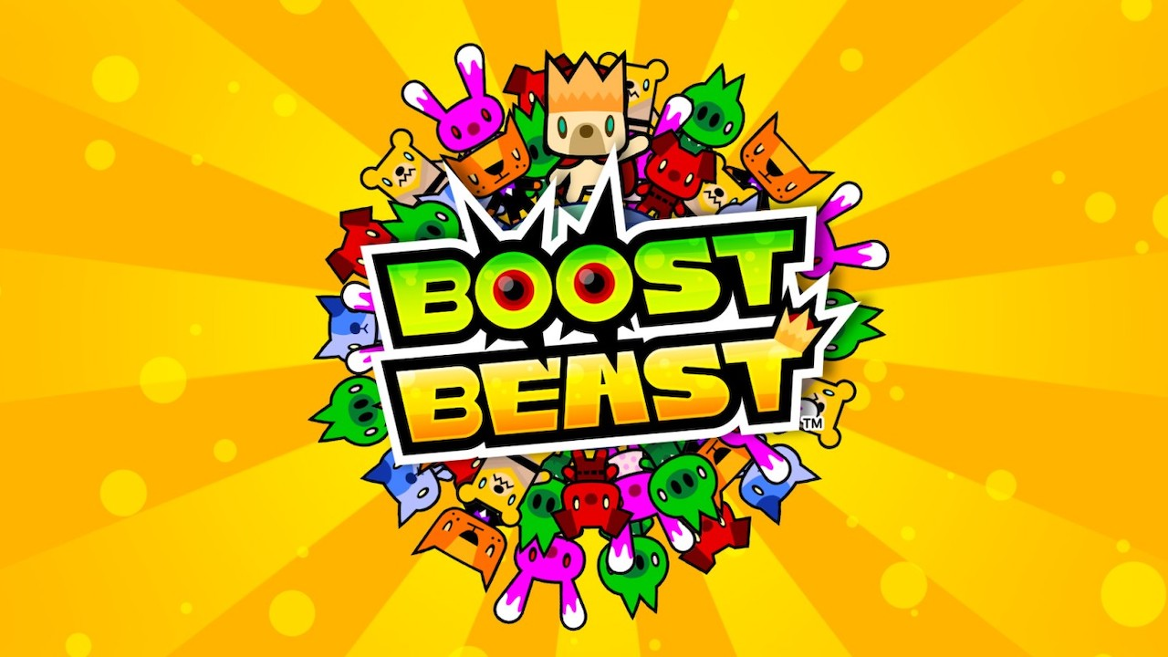 Boost Beast Review Header