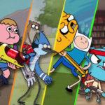 Cartoon Network: Battle Crashers Review Header