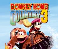 donkey-kong-country-3-dixie-kongs-double-trouble-logo