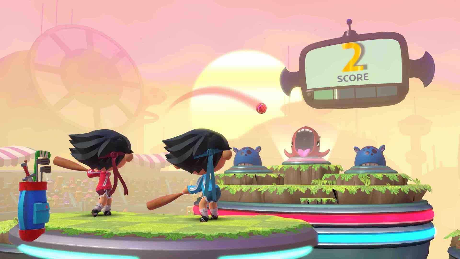 gobble-golf-super-beat-sports-review-screenshot