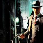 L.A. Noire Review Header