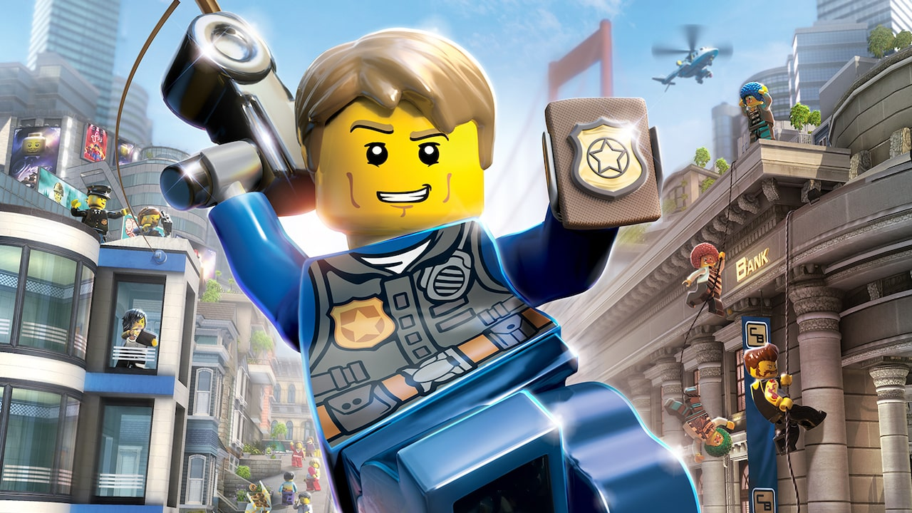 lego city undercover review - switch - nintendo insider