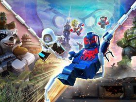 LEGO Marvel Super Heroes 2 Review Header