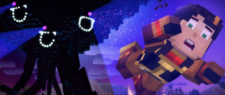 minecraft-story-mode-the-complete-adventure-review-header