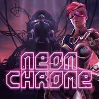 neon-chrome-icon