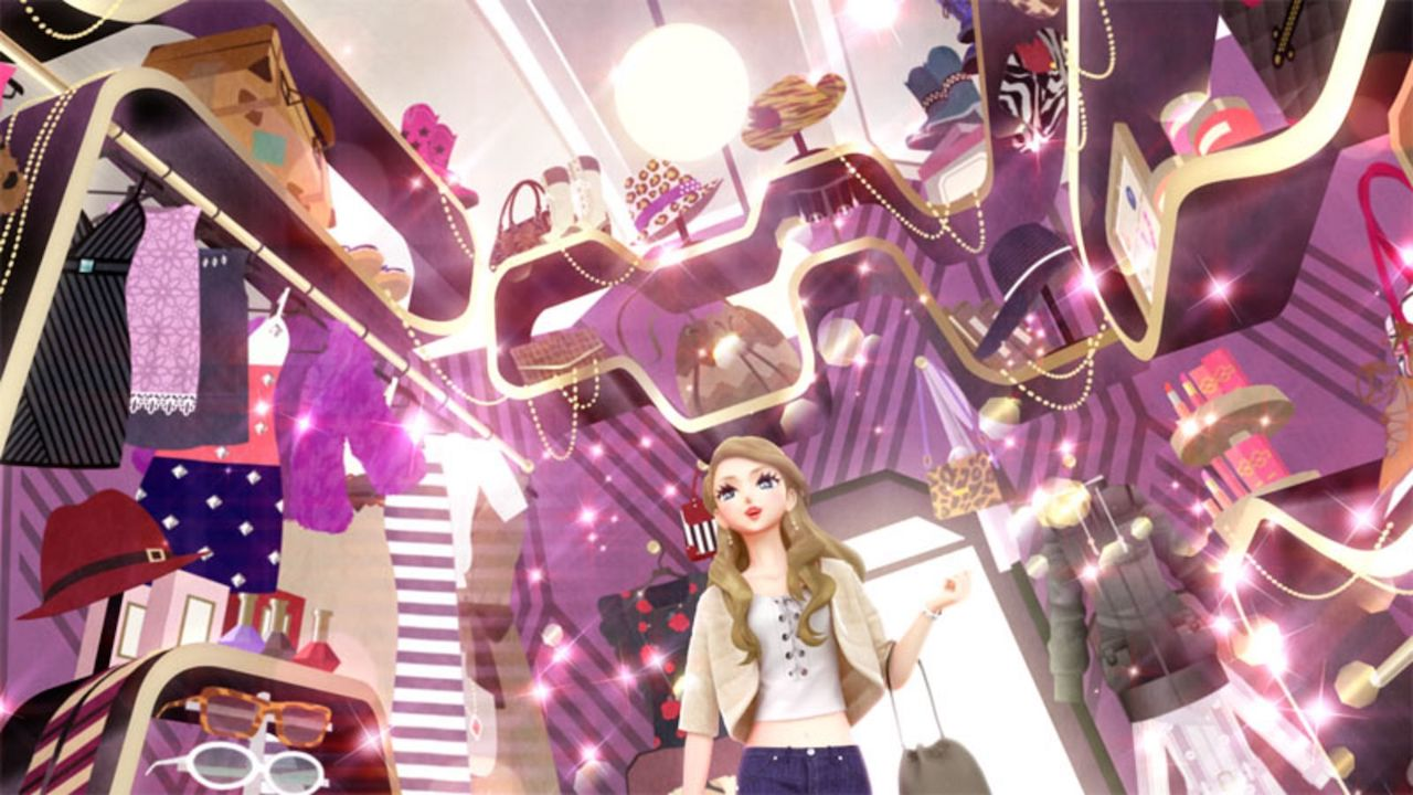 New Style Boutique 3: Styling Star Review Header