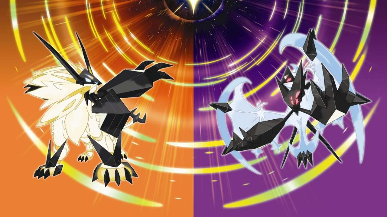 Pokémon Ultra Sun And Ultra Moon Review Header