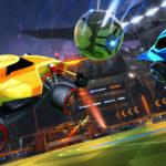 Rocket League Review Header