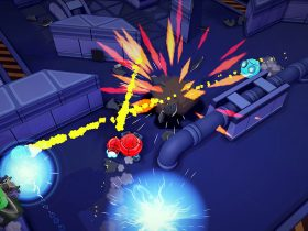 Rocket Fist Review Header