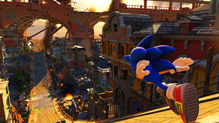 sonic-forces-review-screenshot-1