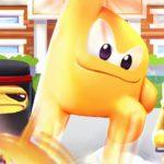 Squareboy Vs Bullies: Arena Edition Review Header