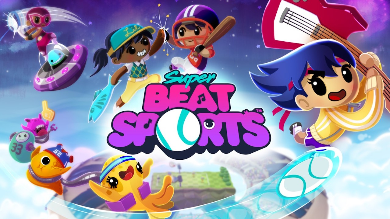 Super Beat Sports Review Header