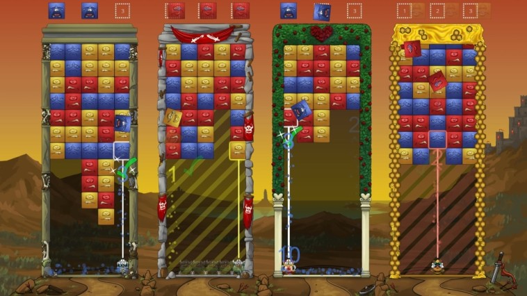 tumblestone-review-screenshot-1