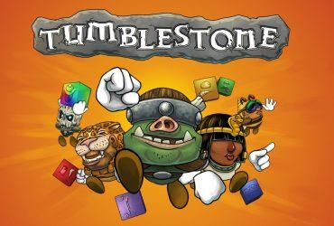 Tumblestone Review Header
