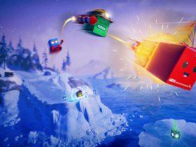 Unbox: Newbie's Adventure Review Header