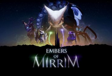 Embers Of Mirrim Review Header