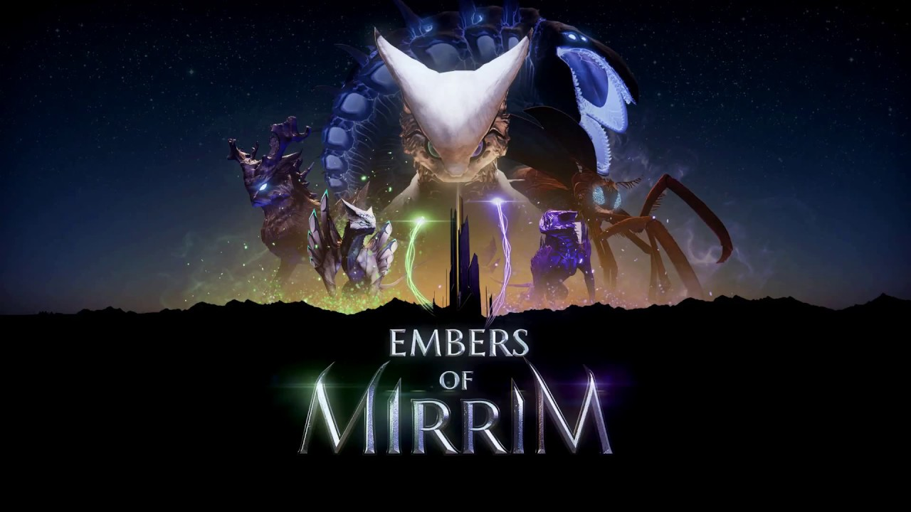 Embers Of Mirrim Review Header