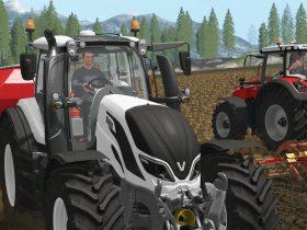Farming Simulator: Nintendo Switch Edition Review Header