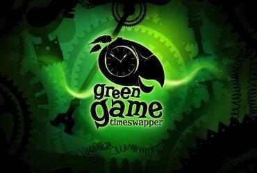 Green Game: TimeSwapper Review Header