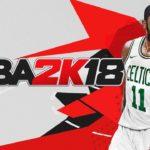 NBA 2K18 Review Header