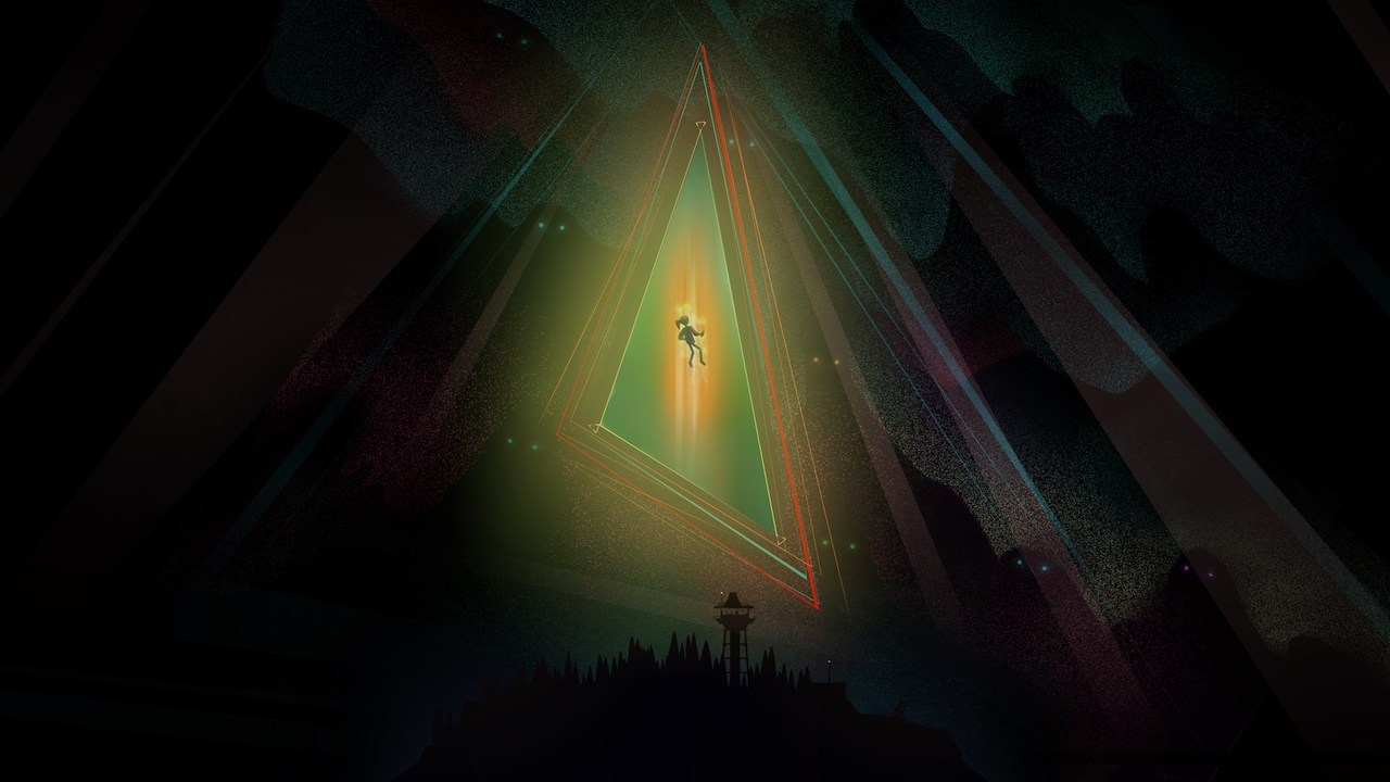 Oxenfree Review Header