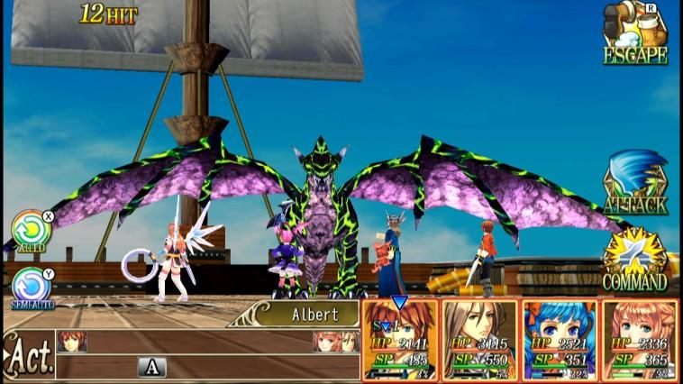revenant-saga-review-screenshot-4