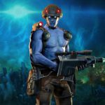 Rogue Trooper Redux Review Header