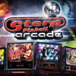 Stern Pinball Arcade Review Header