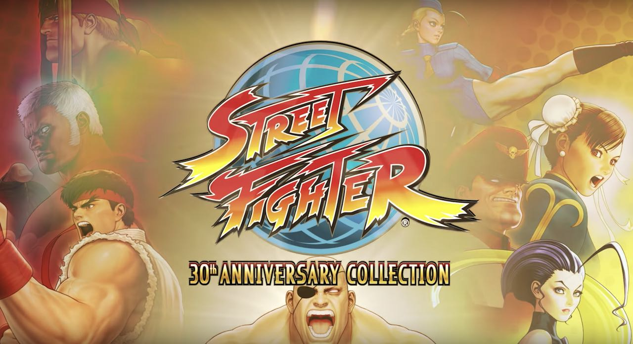 street-fighter-30th-anniversary-collection-artwork