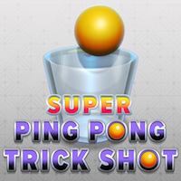 super-ping-pong-trick-shot-icon